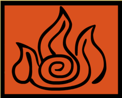 Fire Nation ID by kspatula