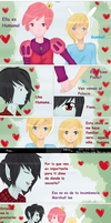 Do you remember me pag.2 by Franshii