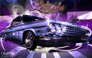 Lowrider by uneekphlow