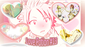 Love potion # 13 Chapter 7 by tehawsumninja