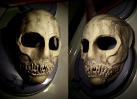Mask update by Grim---Reaper