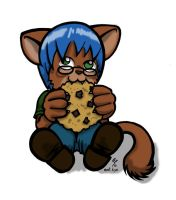 Cookie by SHARK-008