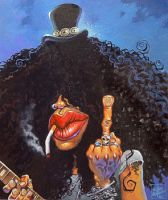 Slash by oazen2008