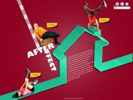 aftereffect by fukidesign