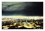 El Paso Nights by darkernights