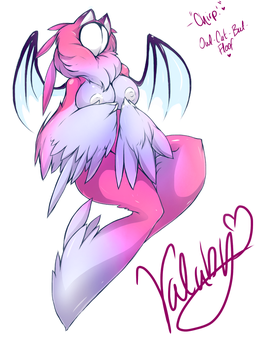 *chirp ^-^* by XenoChelle