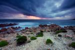 Setting beyond the Storm by hougaard