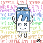 Coffee And Tv Milk by beacam41