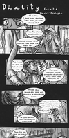 Duality Event 4: Onset ~Prologue~ by Carminadelic