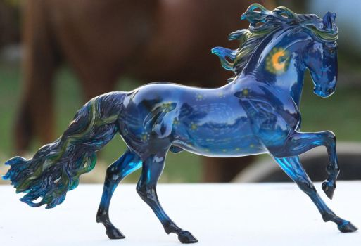 Breyer Swirling Sky Stock by Lovely-DreamCatcher