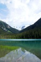 Joffre Lakes  (02) by SKiNBuS