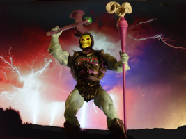 MOTUC SKELETOR BATTLE ARMOR by Seblebon