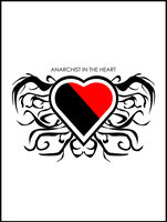 Anarchist in the heart by Genun