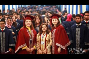 SZABIST Convocation 2011 by ZaGHaMi