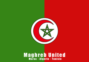 Maghreb United by KhatirDes