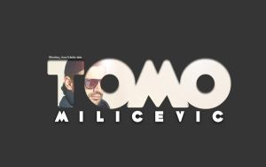 Tomo Milicevic Pic In Text Wallpaper by lovelives4ever