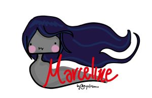 marceline by ana02tenshi