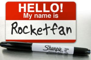 Rocketfan Deviant ID by RocketFan