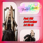 Pack png de Avril Lavigne Let Me Go by MundoEditions