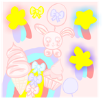Pastel Banner by Holley-Chan2