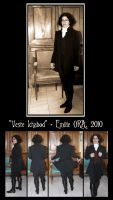 Jacket Ichabod, some views by Falang