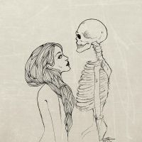 i'm in love with a dead boy by XIIIDC