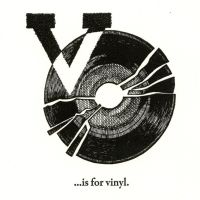 V is for vinyl... by scheherazade