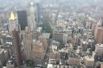 Small New york by Antschi