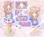 Crazy For Bears Adopt Set Price - CLOSED by himemochiko