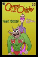 Queer n Quirky Team Ups 39 by Lordwormm