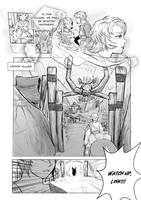 Twilight princess the manga - page6 by haithuong313