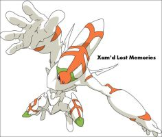 Xam'd Lost Memories - Akiyuki by Gameurs