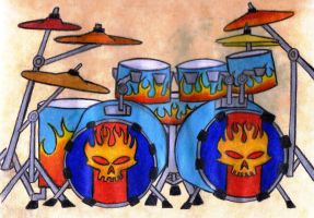 The Offspring Kit... by Beth182