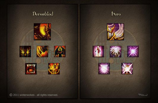 Class_Icons_005 by gafana