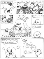 The Kirby Show Page 2 by Chenanigans