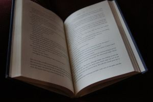 Book Stock 1 by terrestri-stockz