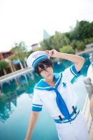 FREE! - Sailor 1 by herotenka