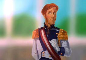 Prince Charming by hollyoakhill