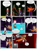 Ghostbusters 1 Comic Page 31 by clinteast