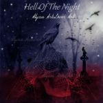 Hell of the night.Photomanipulation 2015 by AlyssaArtsLover