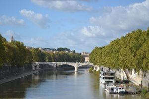 Tiber by aria25