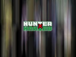 Hunter X Hunter Atmosphere by Soiden