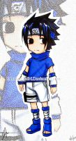 .Sasuke-chan. by Innocent-raiN