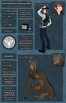 Eoghan Lanihan - Wathais Reference by LadyZolstice