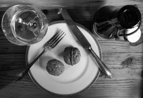 the supper ... by qxoo