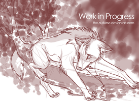 Stuck: Work in Progress by The-Nutkase