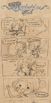 Aternya: Mini comic. by lysergdiethiel