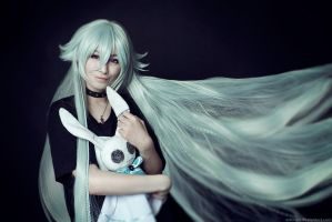Pandora Hearts :: Will of the Abyss by Fleuuuuuuur