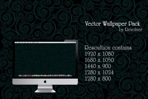 Vector Wallpaper by revolver0067