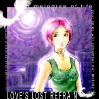 Love's Lost Refrain by vickitty